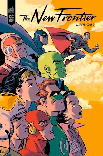 Comic books et super-héros - Page 4 The-ne10