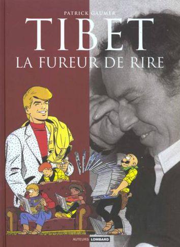 Références et monographies d'auteurs Tibet-12