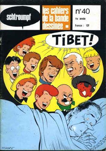 Références et monographies d'auteurs Tibet-14