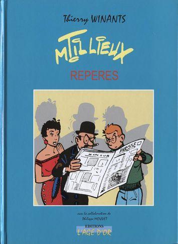 Références et monographies d'auteurs - Page 4 Tillie11