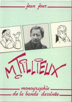 Références et monographies d'auteurs - Page 4 Tillie15