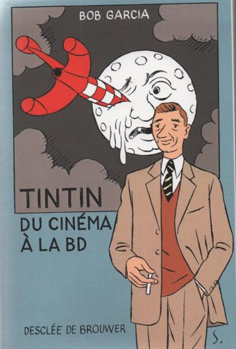 Trouvailles autour de Tintin (deuxième partie) - Page 3 Tintin17
