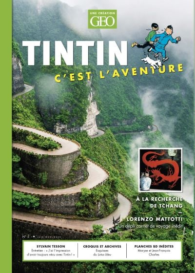 Trouvailles autour de Tintin (deuxième partie) - Page 6 Tintin23
