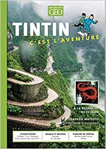 Trouvailles autour de Tintin (deuxième partie) - Page 7 Tintin24