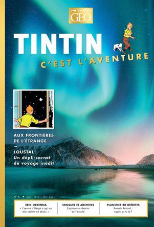 Trouvailles autour de Tintin (deuxième partie) - Page 8 Tintin25