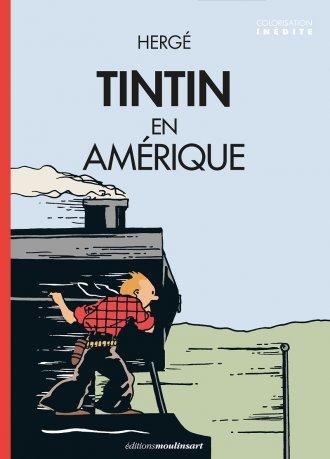 Trouvailles autour de Tintin (deuxième partie) - Page 8 Tintin29