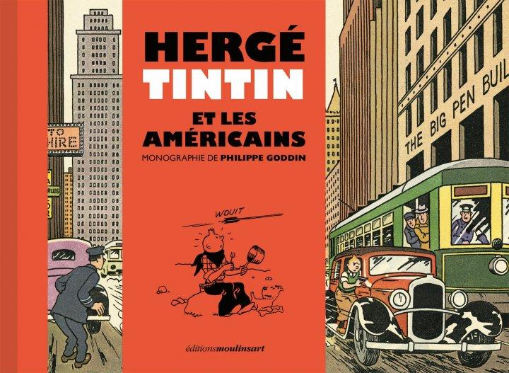 Trouvailles autour de Tintin (deuxième partie) - Page 8 Tintin30