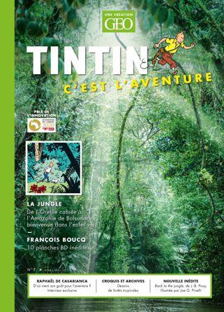 Trouvailles autour de Tintin (deuxième partie) - Page 8 Tintin32
