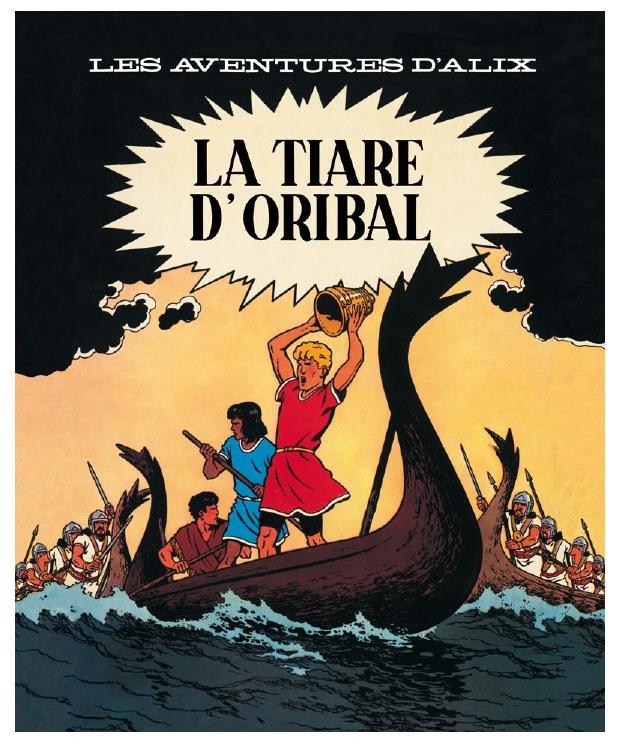 La Tiare d'Oribal - Page 4 Tirage10