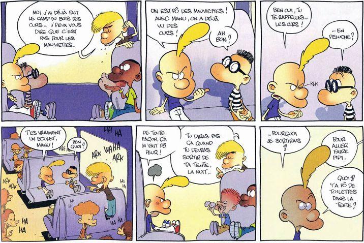 Zep le fou de dessin - Page 7 Titeuf15