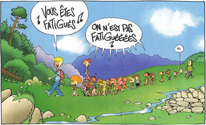 Zep le fou de dessin - Page 7 Titeuf16