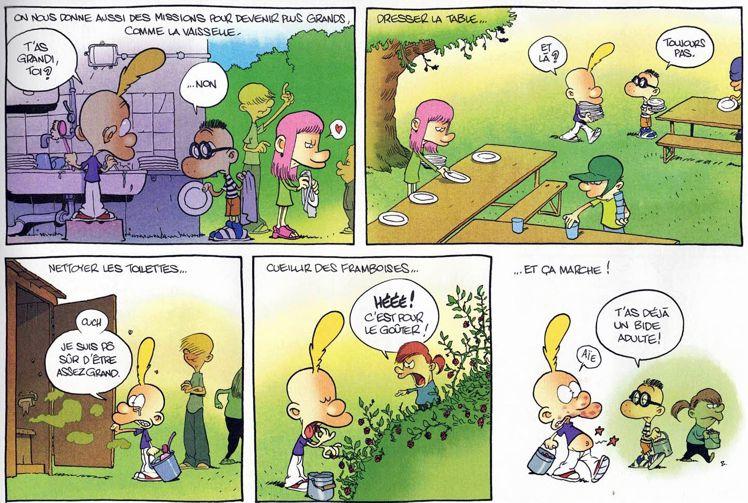 Zep le fou de dessin - Page 7 Titeuf18