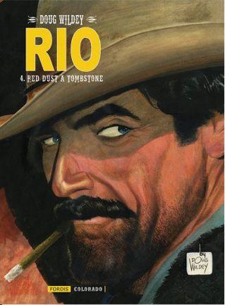 Rio et autres BD de Doug Wildey Tome-410