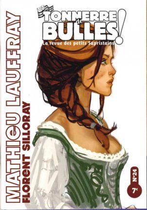Fanzines et revues d'étude sur la BD - Page 30 Tonner23