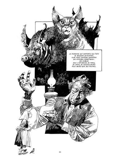 Bandes dessinées italiennes - Page 18 Toppi-14