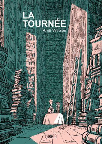 Les romans graphiques Tournz11