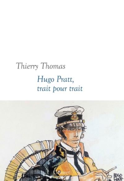 Quoi de neuf sur Hugo Pratt - Page 16 Trait-10