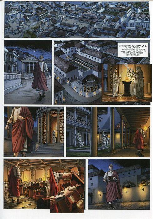 """""""La Rome antique en BD"""" - Page 2 Troisi11"""
