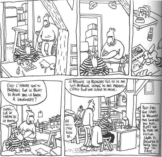 Les BD qui racontent la BD - Page 2 Trondh11