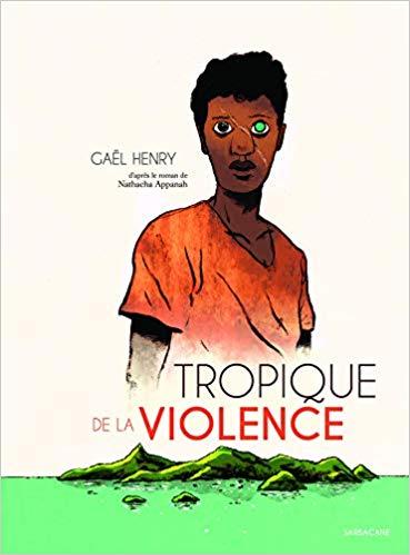 Voyages et bandes dessinées Tropiq10