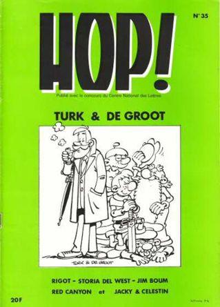 Références et monographies d'auteurs - Page 2 Turk-d11