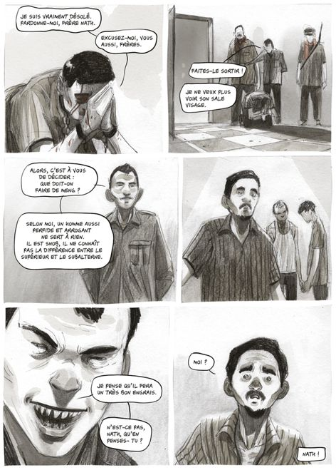 Voyages et bandes dessinées - Page 2 Vann-n11