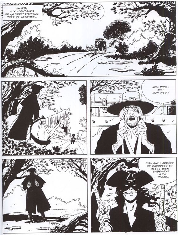 Bandes dessinées italiennes - Page 18 Vianel13