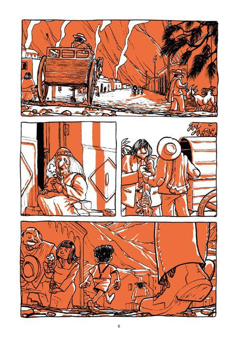 """Les """"biopics"""" en BD - Page 2 Violet11"""