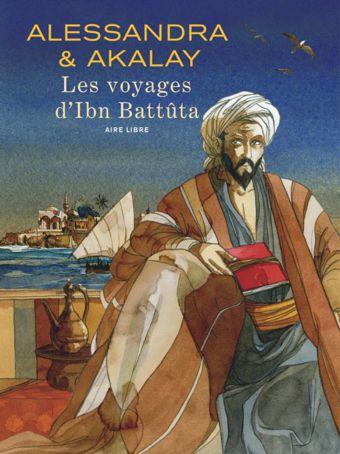 Je viens de lire - Page 15 Voyage16