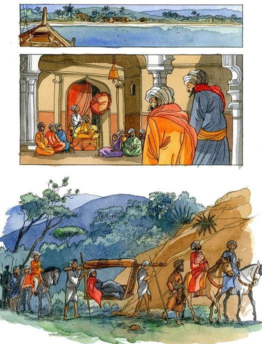 Je viens de lire - Page 15 Voyage18