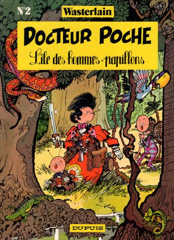Wasterlain, le Dr Poche et autres travaux plus ou moins connus - Page 2 Wast-h10