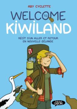 Voyages et bandes dessinées Welcom10