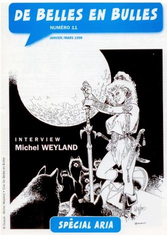 Références et monographies d'auteurs - Page 3 Weylan10