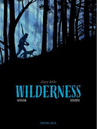 Les romans graphiques - Page 2 Wilder10