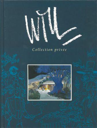 Références et monographies d'auteurs - Page 4 Will-c10