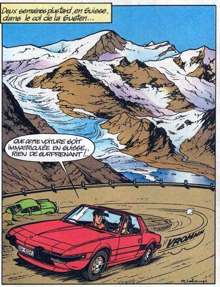 La Suisse dans la BD - Page 3 Yoko-t14