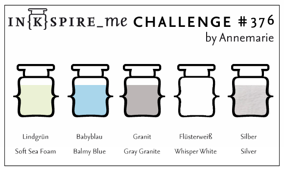IN{K}SPIRE_me Challenge #376