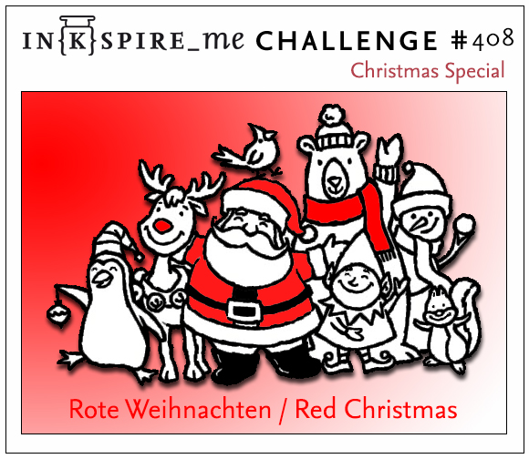 #408 - 05.12.2019 Christmas-Special ROT Marion 408_we11