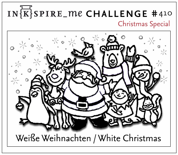 #410 - 19.12.2019 Christmas-Special WEISS Annemarie 410_we11