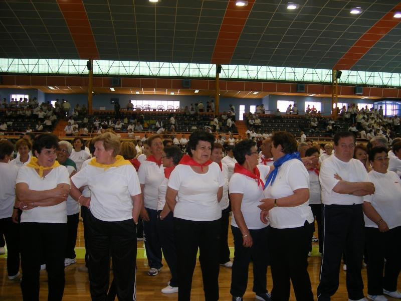Encuentro de asociaciones de jubilados y pensionistas en Zamora 2010 03_10