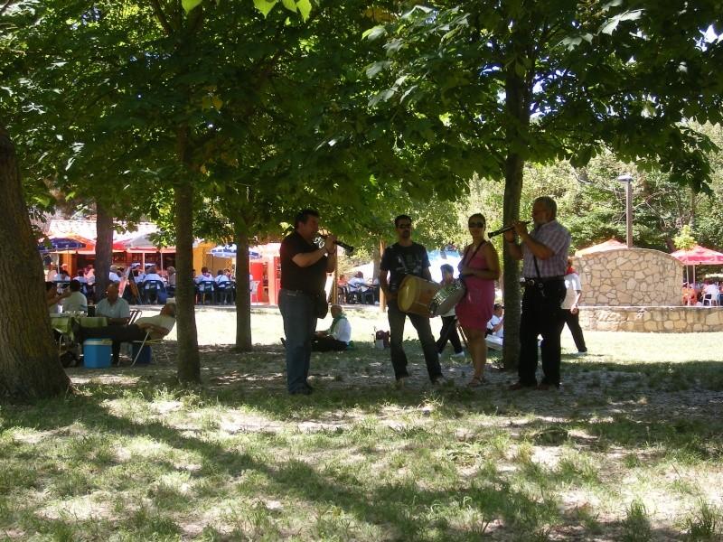 Encuentro de asociaciones de jubilados y pensionistas en Zamora 2010 04_10