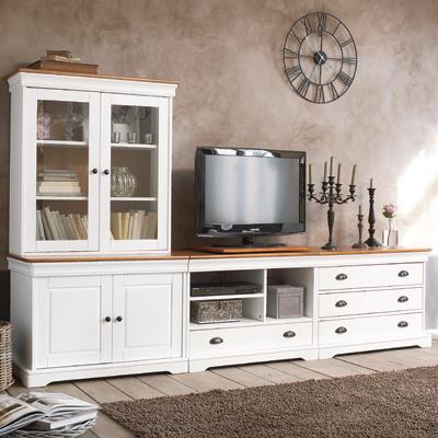 Meubles en bois : avec quel autre type de meuble moderne les Meuble10
