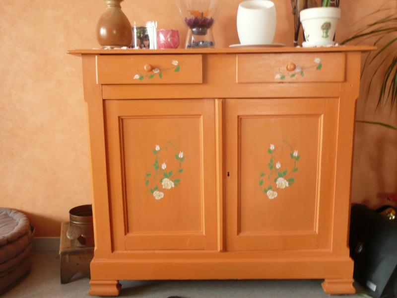 Meubles en bois : avec quel autre type de meuble moderne les Salon_11