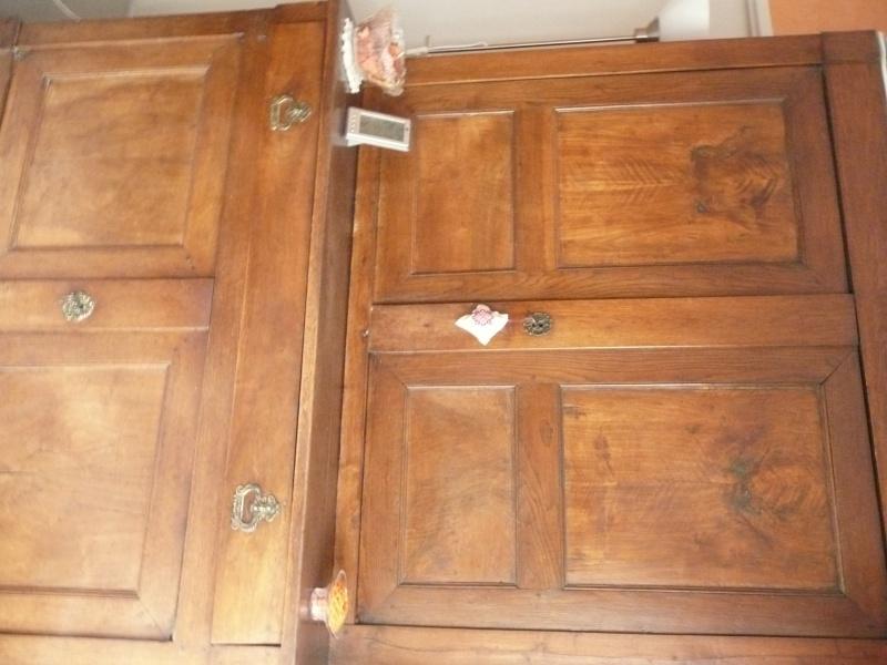 Meubles en bois : avec quel autre type de meuble moderne les Salon_13