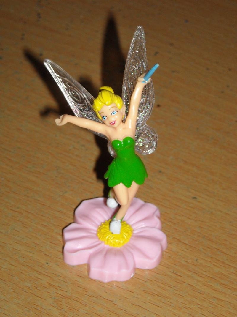Collection Fee Clochette Disney Fairies chez ton marchand de journaux 10042210