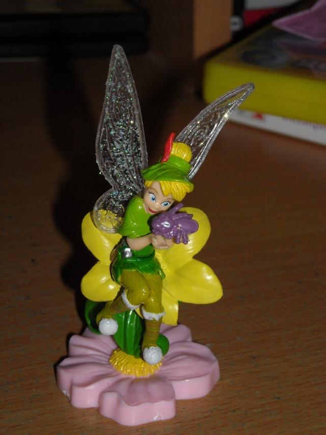 Collection Fee Clochette Disney Fairies chez ton marchand de journaux 10042212