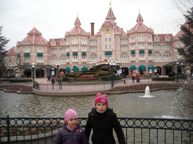 Un sejour de rêve du 14 au 17 mars Disney10