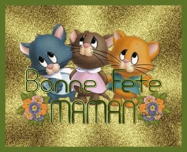 BONNE FETE A TOUTES LES MAMANS DU FORUM :) Ofuott10