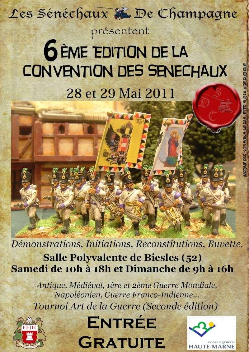 Convention des sénéchaux de Champagne 28t 29 mai 2011 S-n-ch10