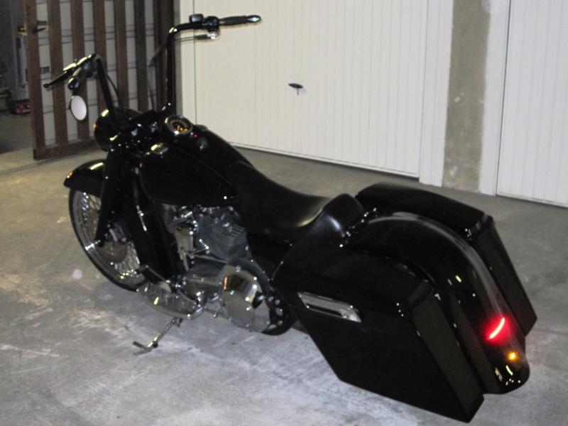 Road King uniquement, combien sur Passion-Harley  - Page 3 Harley22